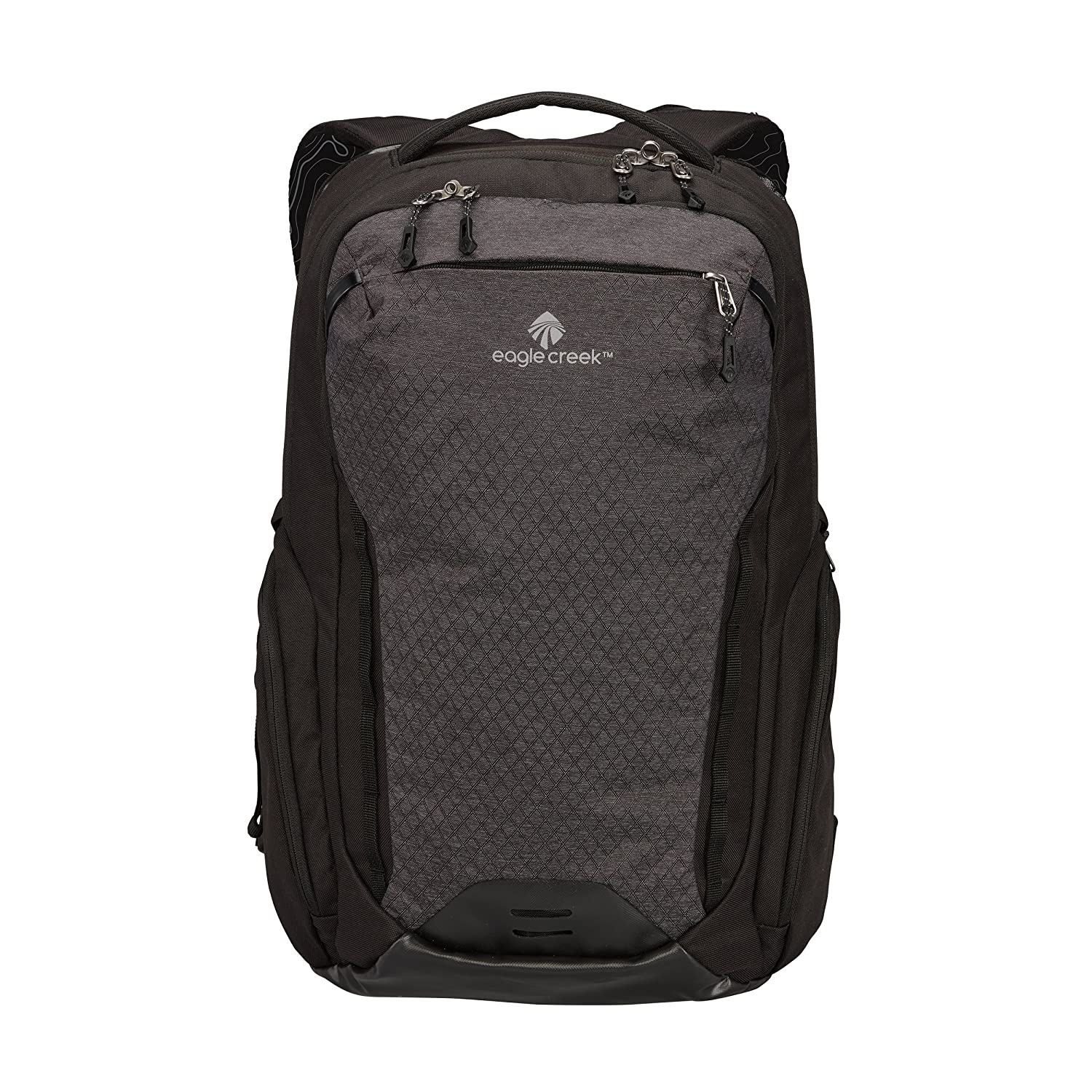a21945f838 Amazon.com  Eagle Creek Wayfinder 40L Backpack-multiuse-17in Laptop Hidden  Tech Pocket Carry-On Luggage