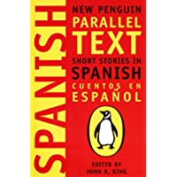 Short Stories in Spanish: New Penguin Parallel Texts