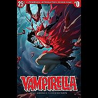 Vampirella (2017) #0 (English Edition)