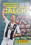 BY PANINI ALMANACCO Illustrato del Calcio 2019-78° Volume