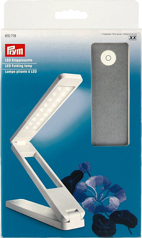 Art 610719 Prym LED Klappleuchte