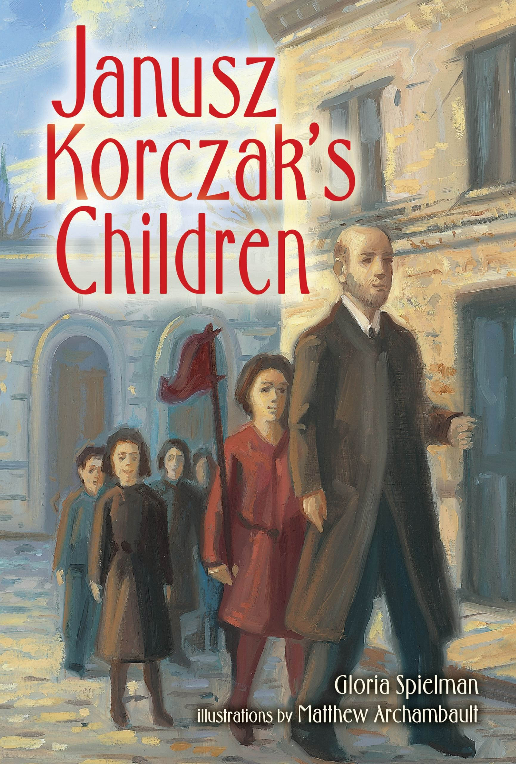 Read Online Janusz Korczak's Children ebook