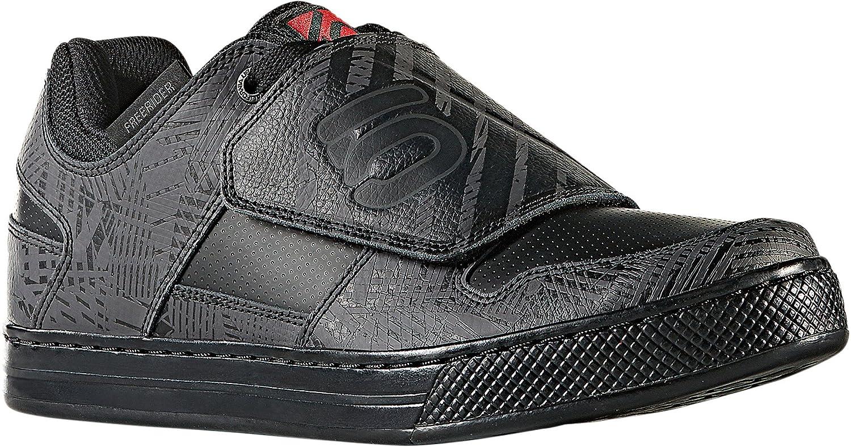 Five Ten Freerider ELC Schuhes Men Midnight Grau Schuhgröße UK 6   EU 39,5 2018 Schuhe