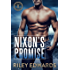 Nixon's Promise (Gemini Group Book 1)