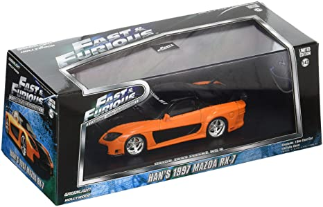 mazda rx7 fast and furious. hanu0027s 1997 mazda rx7 fast and furious tokyo drift movie 2006 rx7