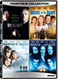 Meryl Streep 4-Film Set [DVD]