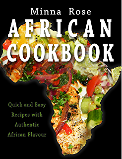 African african recipes the very best african cookbook african african cookbook quick and easy recipes with authentic african flavour cultural tastes book 1 forumfinder Gallery