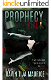 Prophecy Girl (Camille Bishop Book 1)