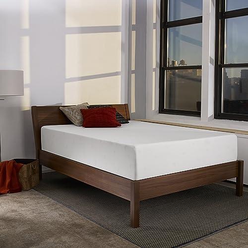 sleep innovations memory foam mattress review