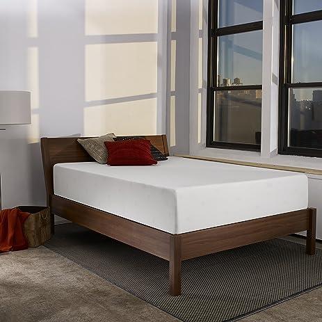 sleep innovations shiloh 12inch memory foam mattress king