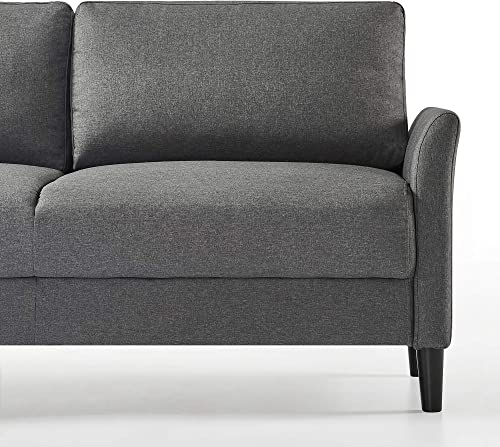 ZINUS Jackie Loveseat Sofa / Easy