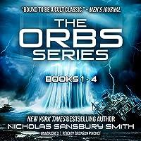 The Orbs Series Box Set: Books 1-4