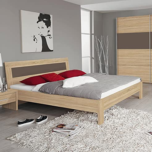 roller betten 180x200 good betten x massivholz doppelbett. Black Bedroom Furniture Sets. Home Design Ideas
