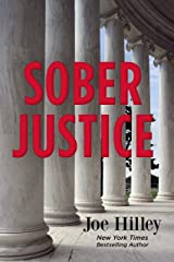 Sober Justice (Mike Connolly Mystery Book 1) Kindle Edition