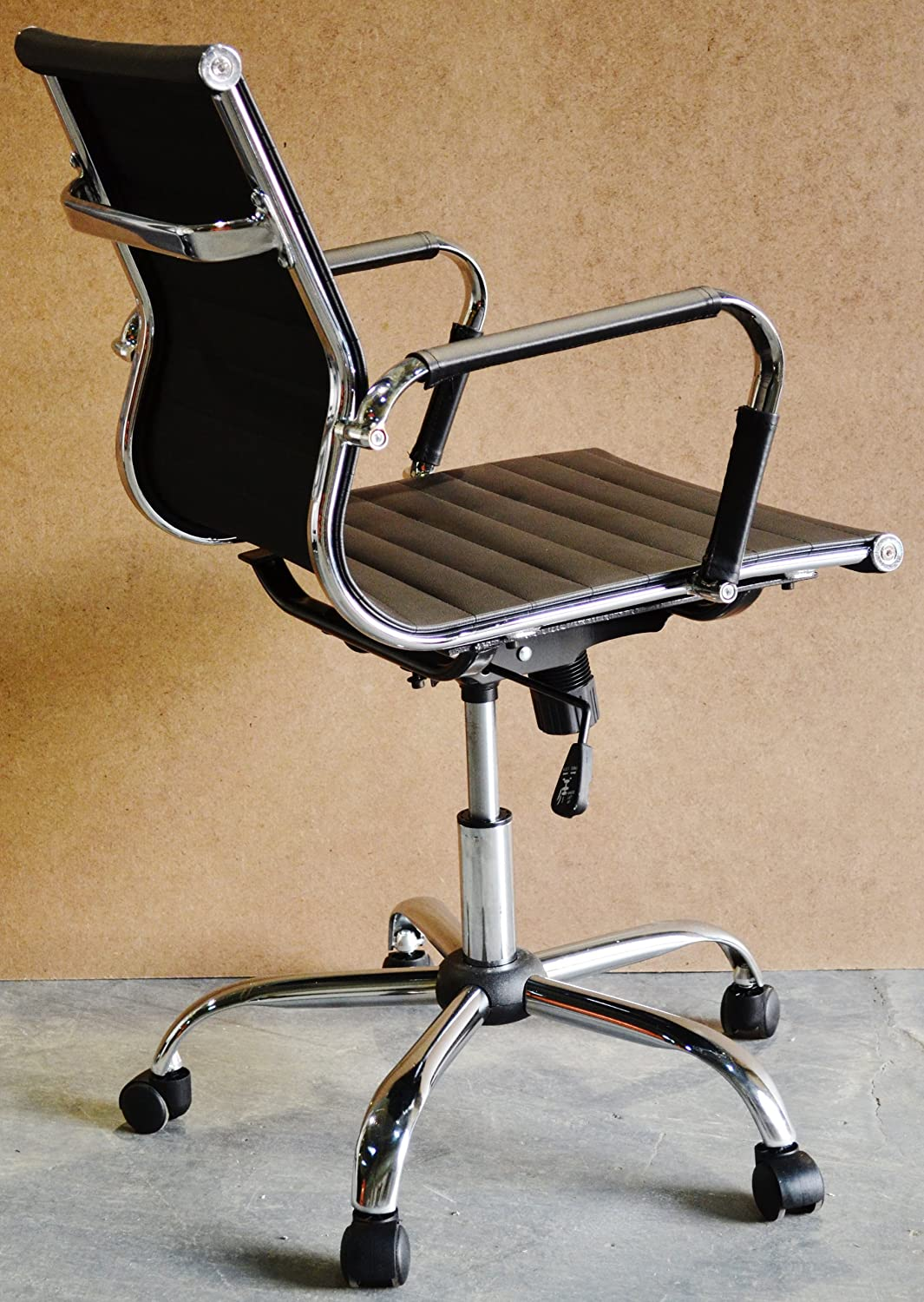 chair outlet. black designer computer desk contemporary conference boardroom reception charles meeting office chair - outlet: amazon.co.uk: kitchen \u0026 home outlet