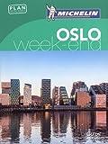 Guide Vert Week-End Oslo Michelin