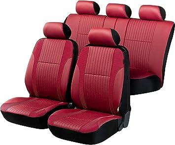 Walser Zipp IT Deluxe Paddington Auto Sitzbez/üge aus Kunstleder mit Reissverschluss System