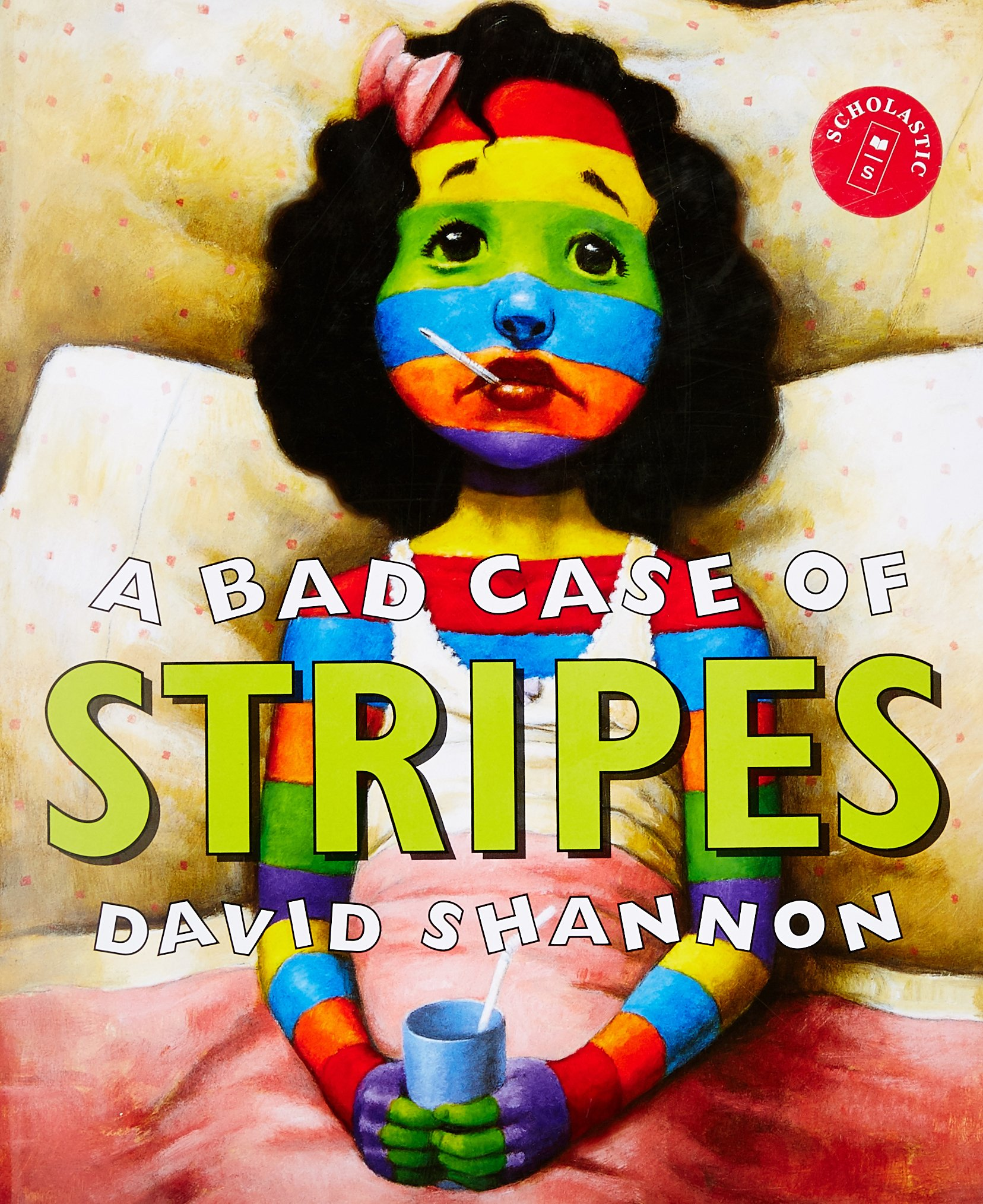 a bad case of stripes read online free