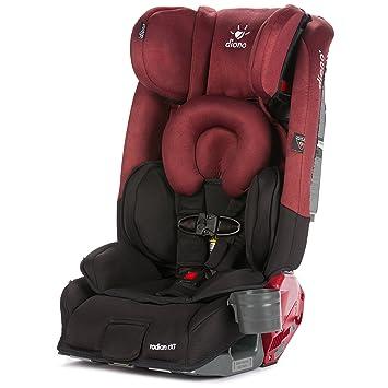 amazon com diono radian rxt all in one convertible car seat black rh amazon com Alpha Omega Car Seat Manual Graco Car Seat Installation Manual