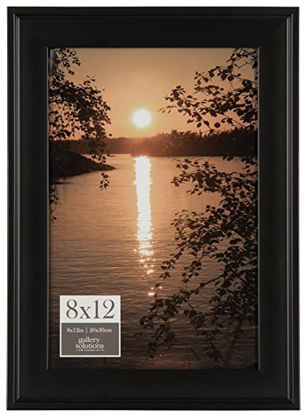 Amazon.com - Pinnacle Frames and Accents 16FW1050 Photo Frame, 8\