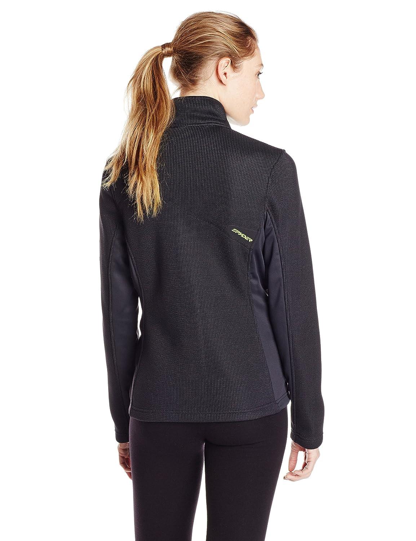 Spyder Womens Linear Jacket Spyder Active Sports Inc.