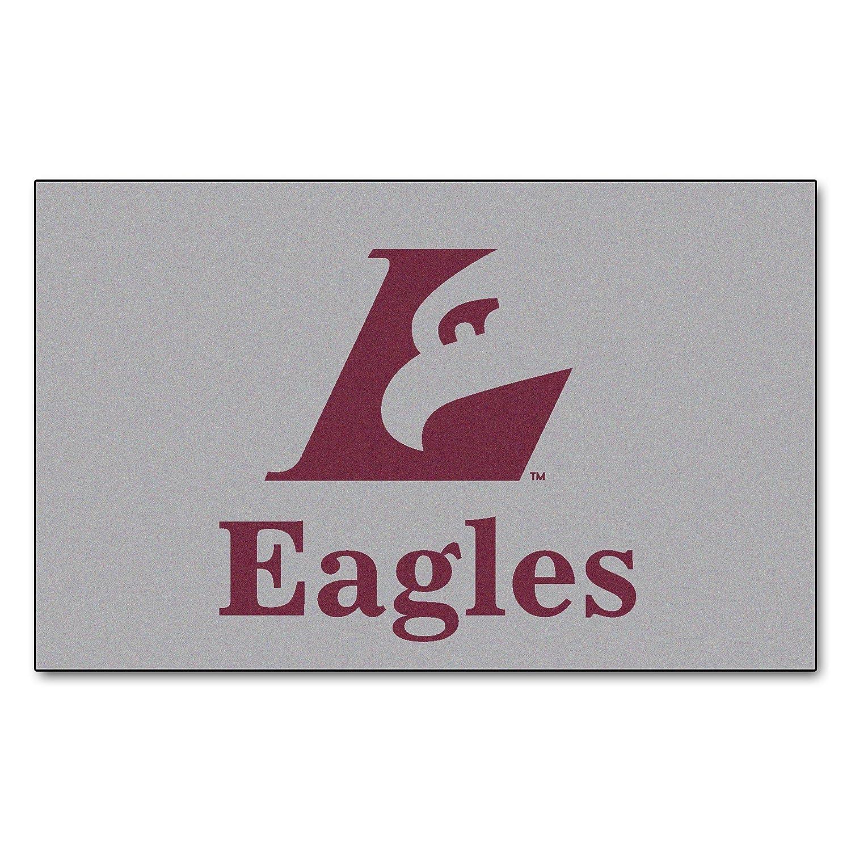 FANMATS NCAA Univ of Wisconsin La Crosse Eagles Nylon Face Ultimat Rug 552 32270