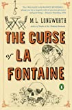 Curse of La Fontaine, The A Verlaque and Bonnet Mystery (Verlaque and Bonnet Provencal Mystery)