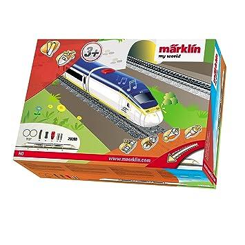 Märklin 29208 modelo de ferrocarril y tren - modelos de ...