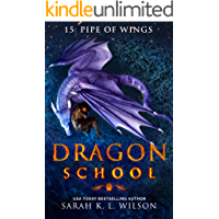 Dragon School: Pipe of Wings