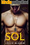 Sol (Love in Translation Book 1)