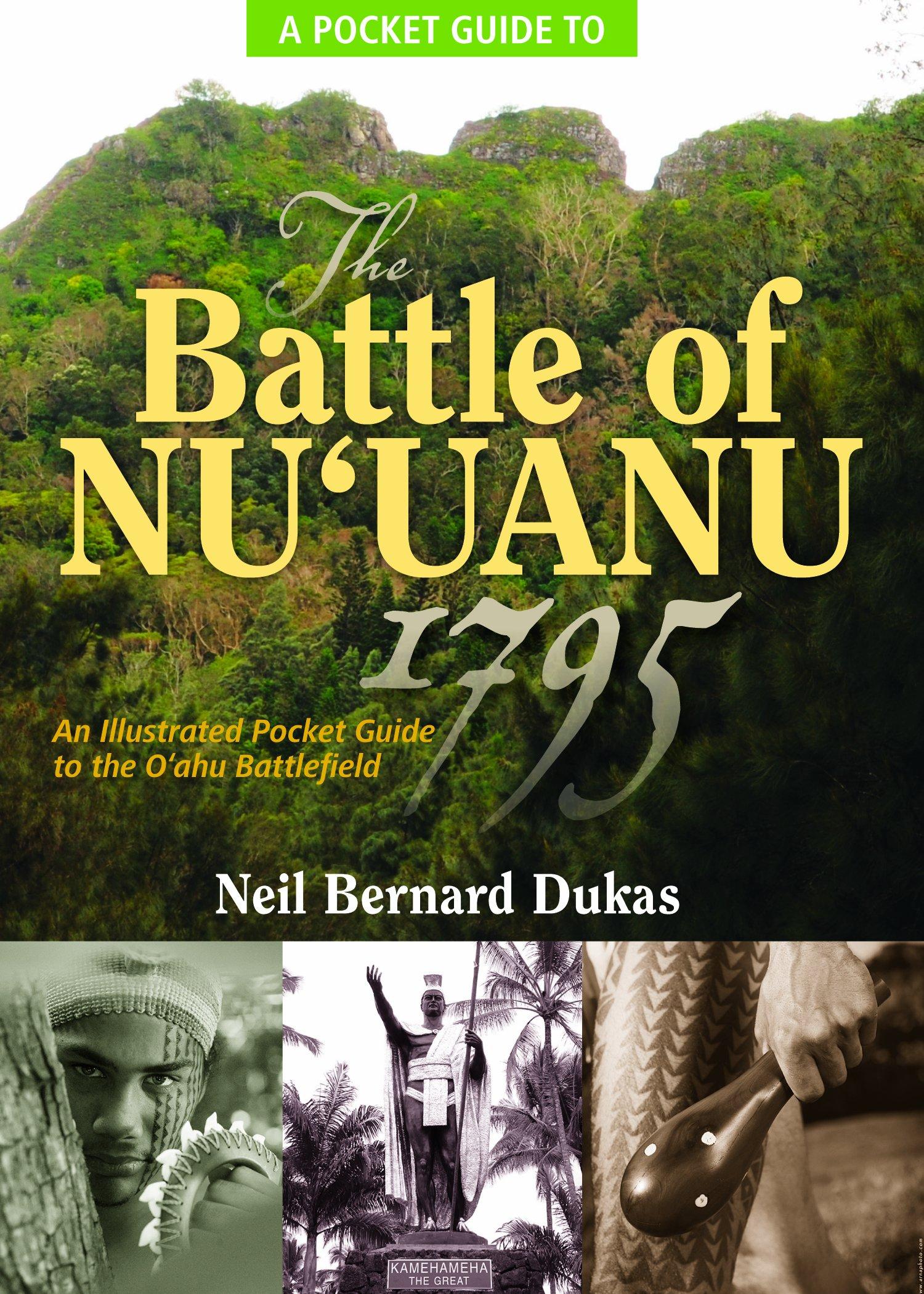 Battle of Nuuanu, The (A Pocket Guide) pdf
