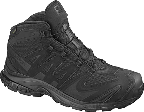 Xa Forces Mid Gore-tex Backpacking Boot