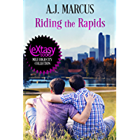 Riding the Rapids (English Edition)