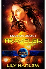 Traveler: Planet Athion Series (Equinox Book 1) Kindle Edition