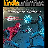 The Amazing Spider-Man 2 Spider-Man vs. Electro (Amazon eBookstore edition)