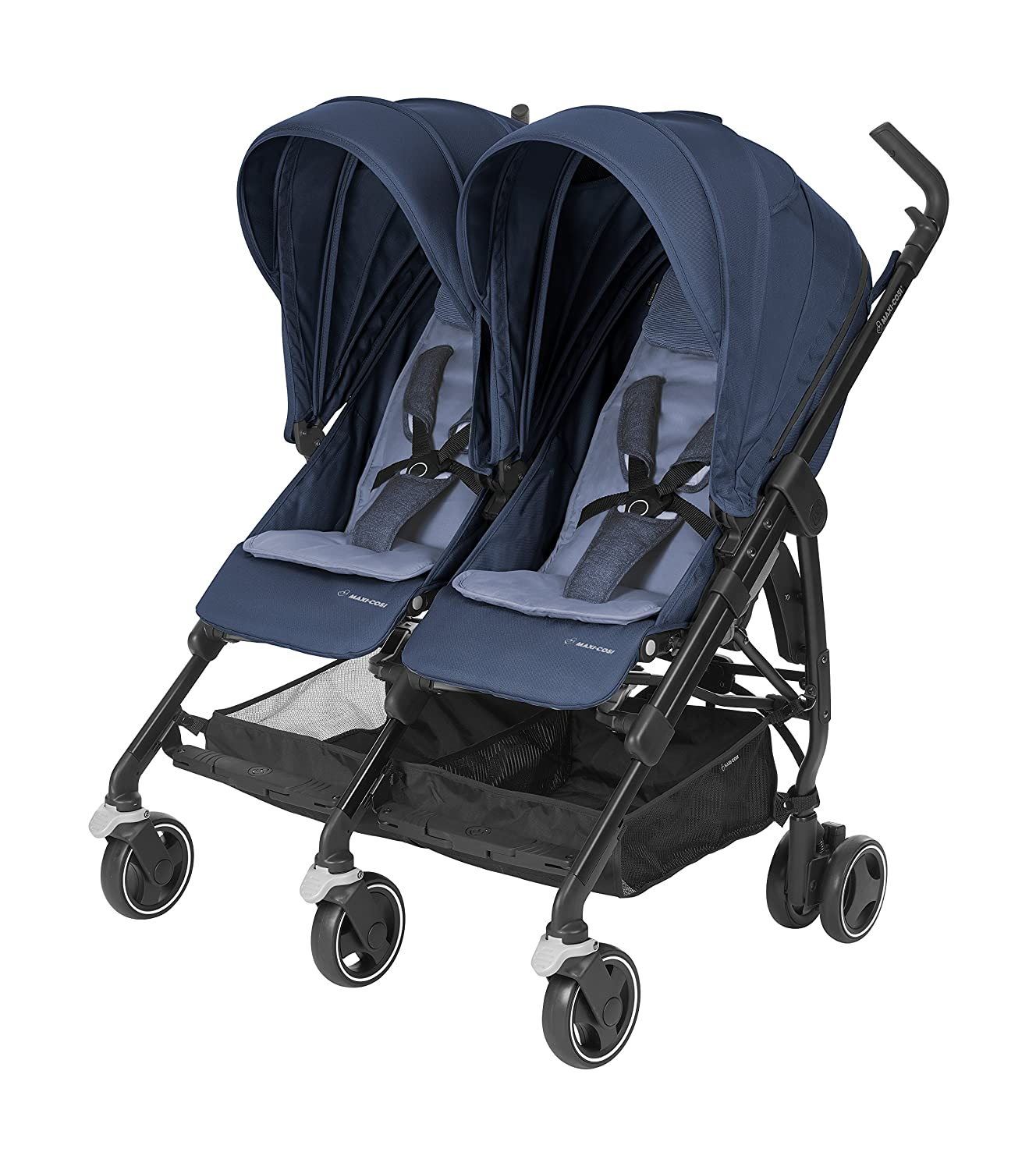 MAXI COSI Dana for 2 Newborn Double Stroller