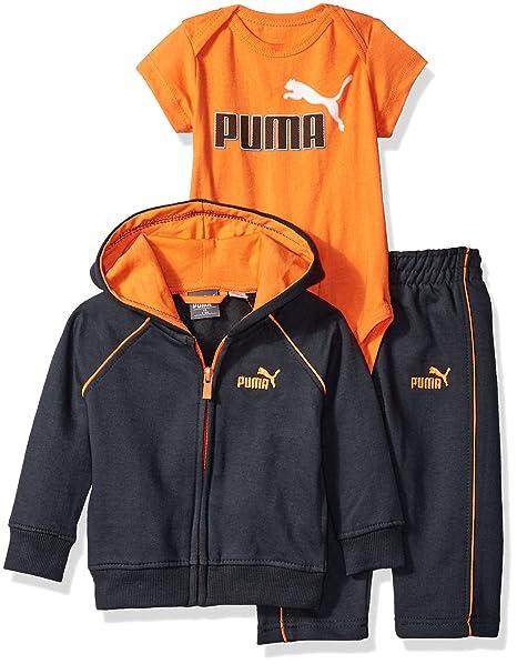 c78e77117 Puma - Sudadera con Capucha y Playera para niño