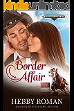 Border Affair (On The Border Series Book 2)