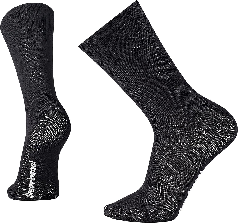 Smartwool Hiking Liner Crew Socks - Ultra Light Wool Performance Sock