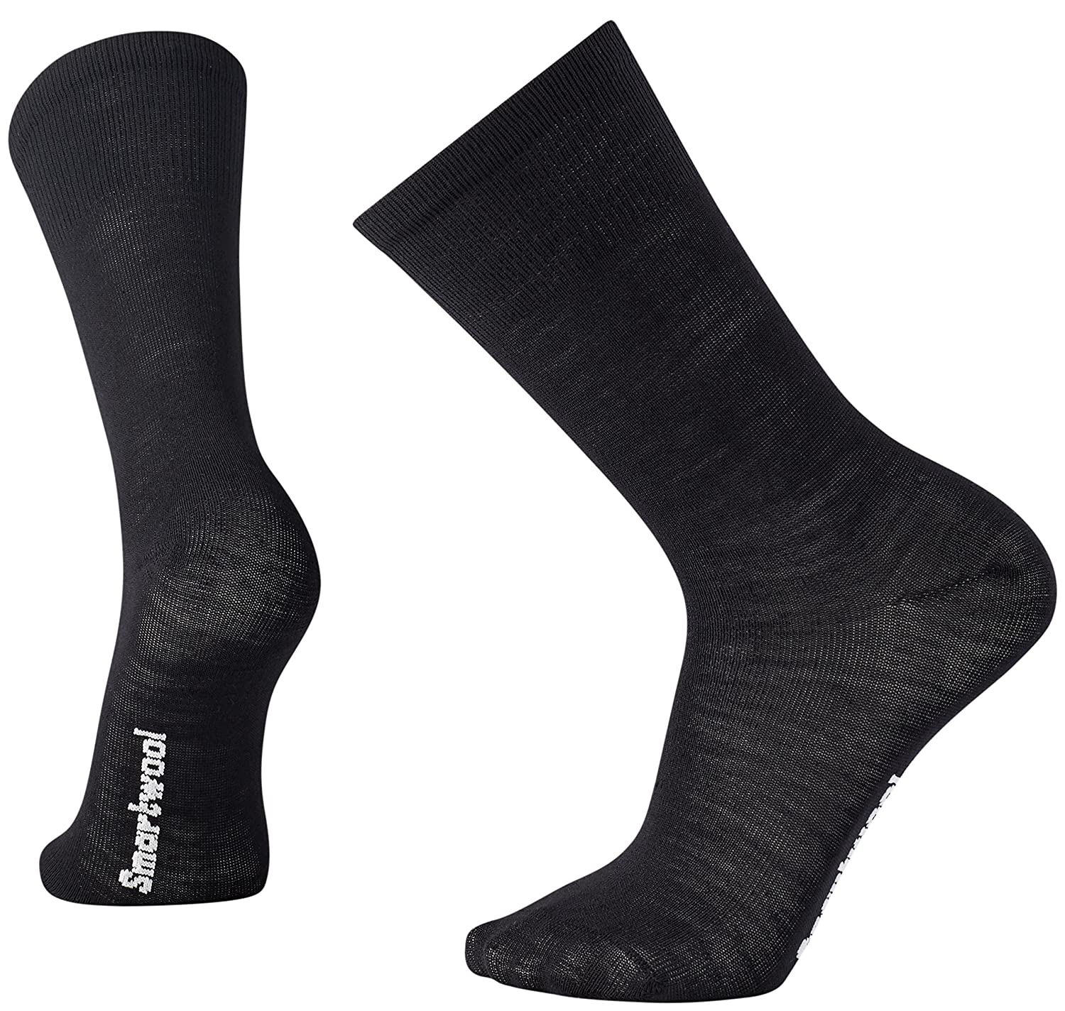 b8777738a4566 Amazon.com: SmartWool Hike Liner Crew Socks: Sports & Outdoors