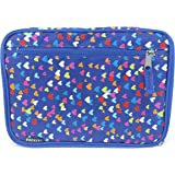 PackIt Freezable Vertical Lunch Box (Candy Hearts)