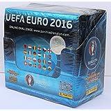 Panini - 003029B6BF-50 - Pack de 300 Cartes Adrenalyn XL - UEFA EURO 2016