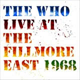 Live At The Fillmore East [2 CD]