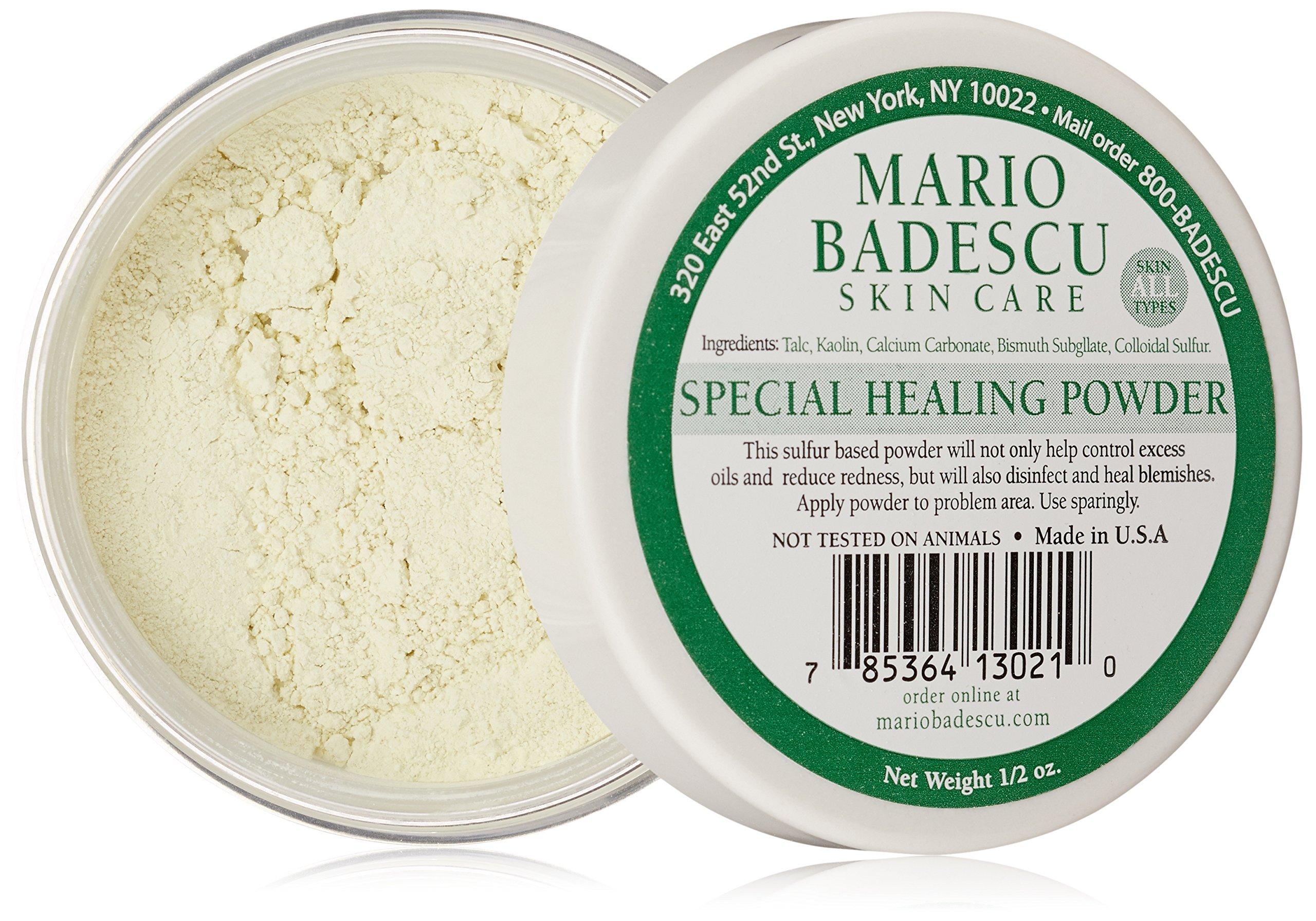 Mario Badescu Special Healing Powder, 0.5 oz.