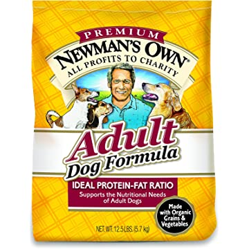 powerful Newman's Own Adult