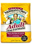 Newman's Own Adult Dog Food Formula