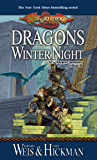 Dragons of Winter Night: Chronicles, Volume Two (Dragonlance Chronicles Book 2)