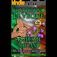 Brides of Ireland: A Medieval Historical Romance Bundle