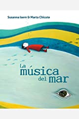 La música del mar (The Music of the Sea) (Spanish Edition) Kindle Edition