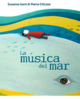La música del mar (Spanish Edition)